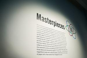 Masterpieces III